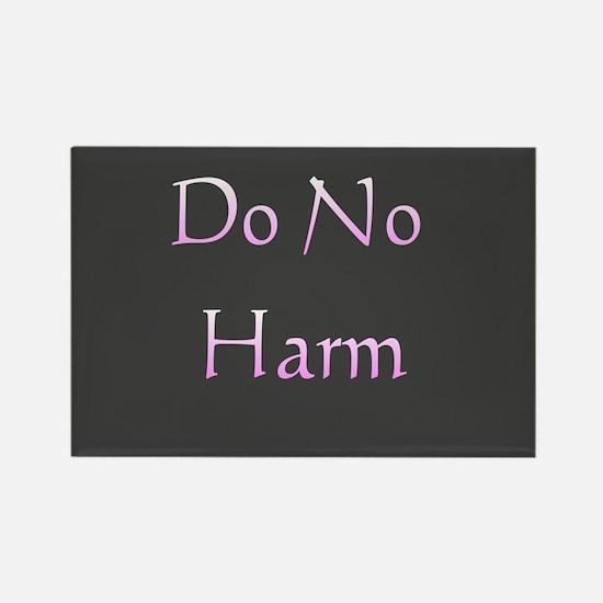 1st do no harm