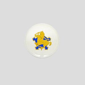 DUI - 1st Sqdrn - 9th Cavalry Regt Mini Button