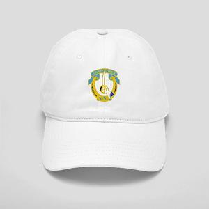 DUI - 2nd Sqdrn - 7th Cavalry Regt Cap