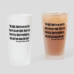 """Lt. Gen. Lewis B. """"Chesty"""" Pu Drinking G"""
