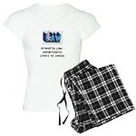 Property lawyer's Women's Light Pajamas