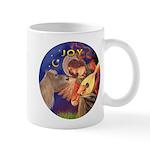 Angel3-Shetland Pony Mug