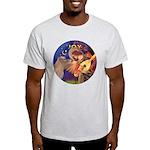 Angel3-Shetland Pony Light T-Shirt