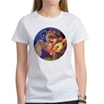 Angel3-Shetland Pony Women's T-Shirt