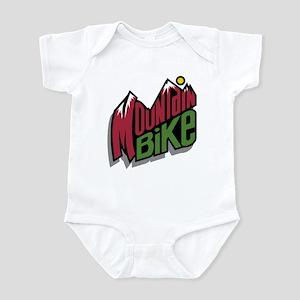 Mountain Bike 2 Infant Creeper