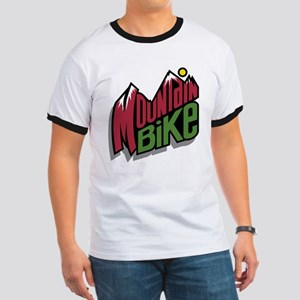 Mountain Bike 2 Ringer T