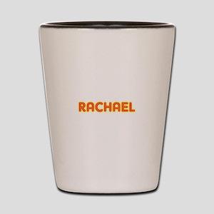 Rachael in Movie Lights Shot Glass