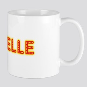 Estelle in Movie Lights Mug