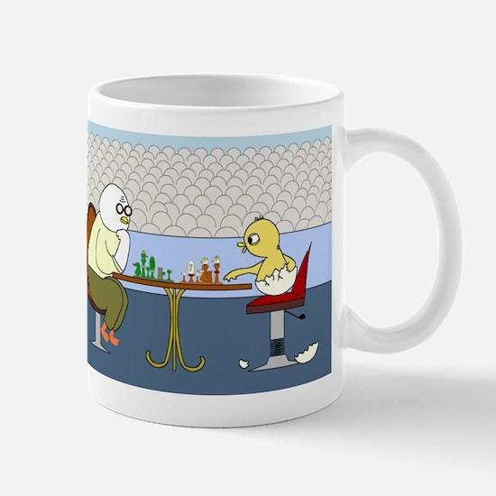 Prodigy Mug