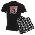 Baka na Noda Men's Dark Pajamas