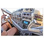 Beaver Cockpit