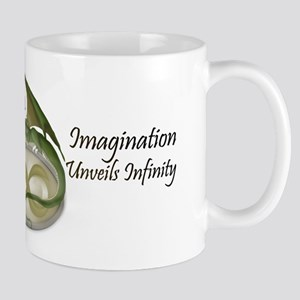 Dragon - Infinite Imagination Mug