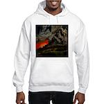Mountain Sunset Hooded Sweatshirt