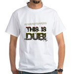 Power-Tee-Dub T-Shirt