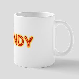 Candy in Movie Lights Mug