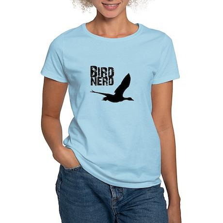 Bird Nerd (Goose) Women's Light T-Shirt