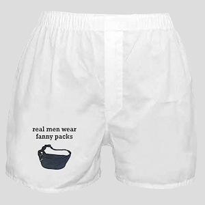 Fanny Packs Boxer Shorts