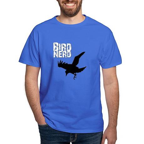 Bird Nerd (Raven) Dark T-Shirt
