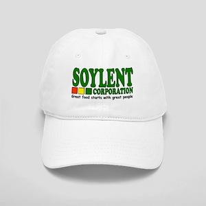 Soylent Green Cap