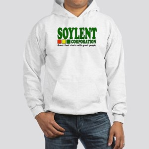 Soylent Green Hooded Sweatshirt