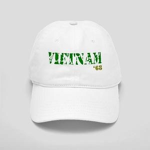Vietnam '68 Cap