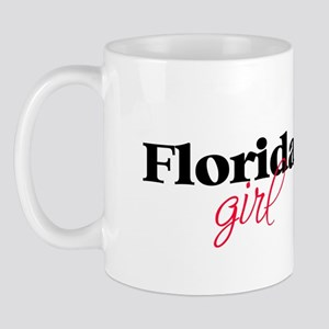 Florida girl (2) Mug
