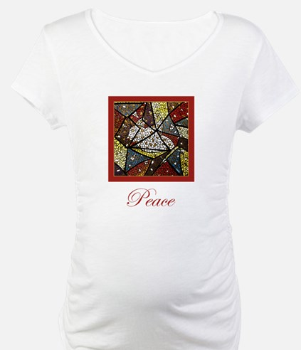 Peace Dove Christmas Shirt