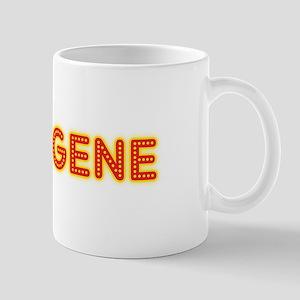 Imogene in Movie Lights Mug