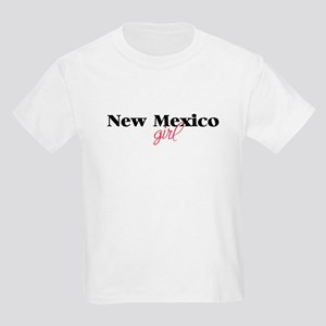 New Mexico girl (2) Kids T-Shirt
