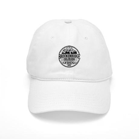 Breckenridge Old Circle Cap