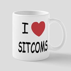 I heart sitcoms Mug