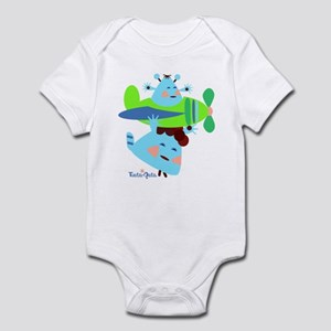Born to fly Infant Bodysuit