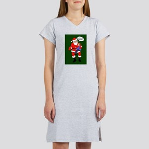 What's a dreidel? Women's Nightshirt