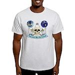 Virtus Junxit Mors Non Separa Light T-Shirt