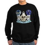 Virtus Junxit Mors Non Separa Sweatshirt (dark)