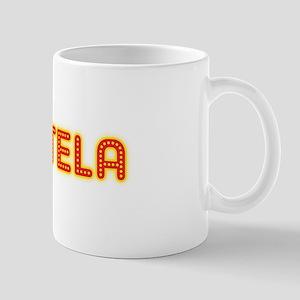 Estela in Movie Lights Mug