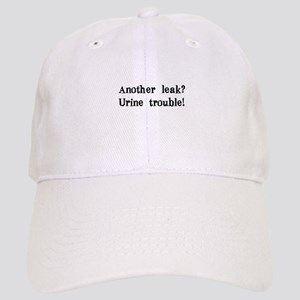 urine trouble Cap