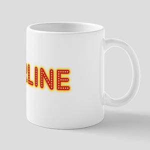 Earline in Movie Lights Mug