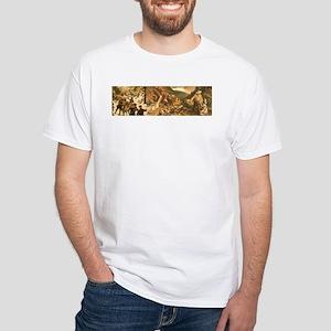ABH Klondike Gold Rush White T-Shirt