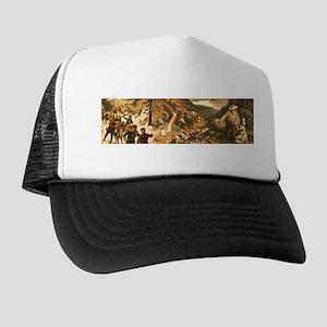 78d6e95c613 ABH Klondike Gold Rush Trucker Hat
