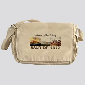 War of 1812 Messenger Bag