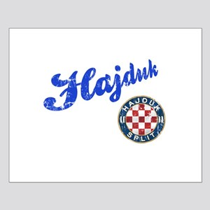 Hajduk Small Poster