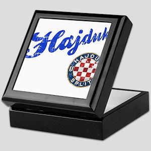 Hajduk Keepsake Box