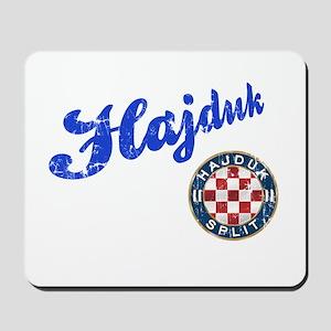 Hajduk Mousepad
