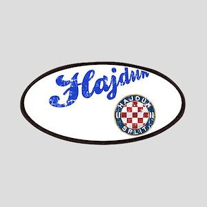 Hajduk Patches
