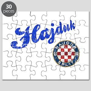 Hajduk Puzzle