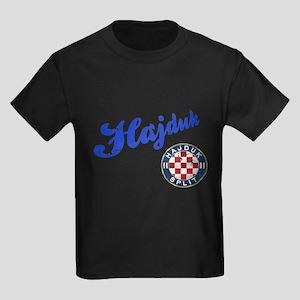 Hajduk Kids Dark T-Shirt