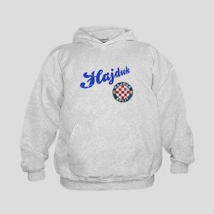 Hajduk Kids Hoodie