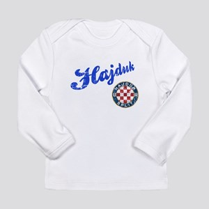Hajduk Long Sleeve Infant T-Shirt
