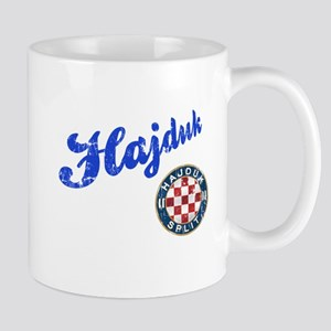 Hajduk Mug